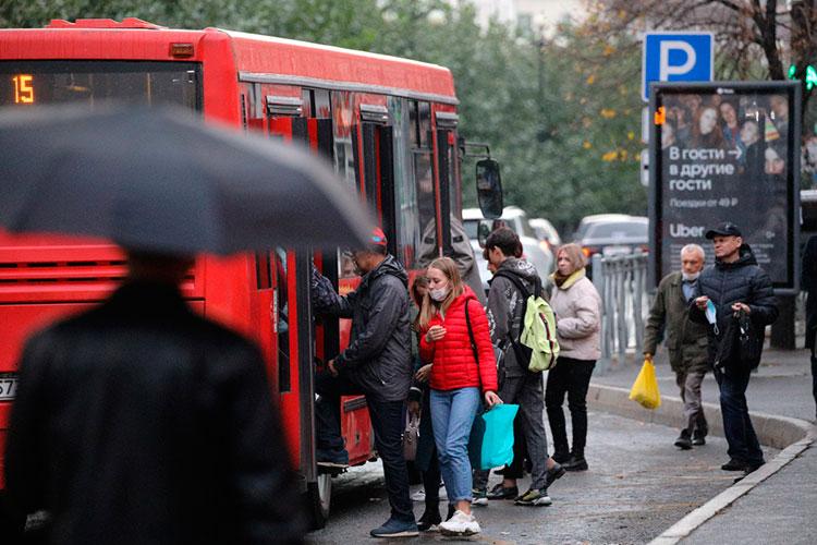 После трех пожаров в автобусах в Казани ассоциация автотранспортных предприятий (АТП) Татарстана пожаловалась на сокращение доходов из-за пандемии коронавируса и самоизоляции