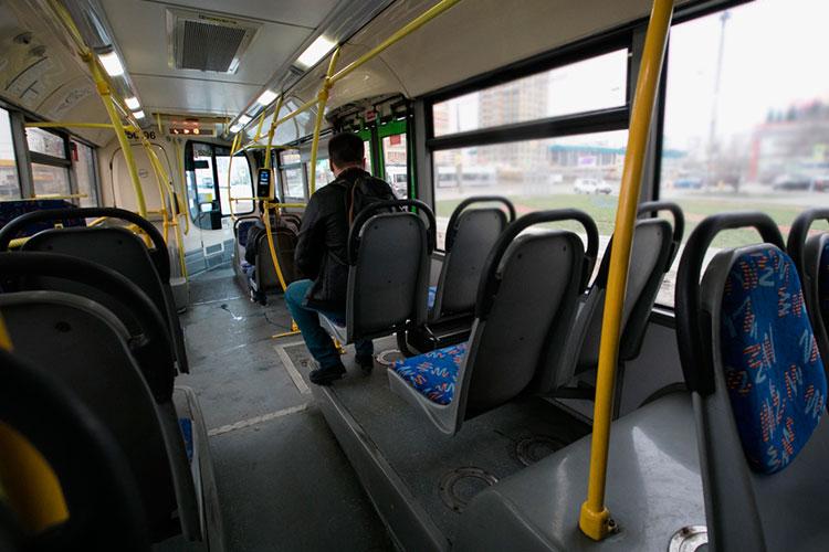 В Татарстане согласно принятому в 2004 году закону о пассажирских перевозках льготники могут переезжать на всех видах общественного транспорта, независимо от тарифа
