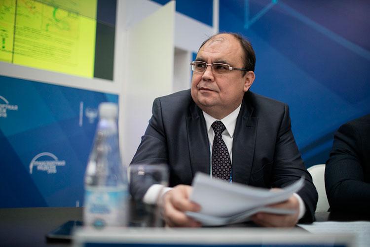 Айрат Усманов: «По методике расчета есть разногласия. Это же касается бюджетных средств, все боятся сделать ошибку»
