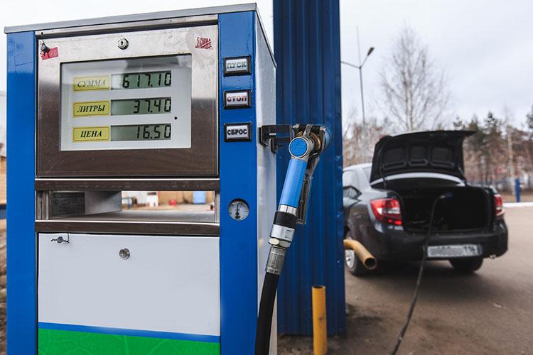В Татарстане почти 9 тысяч транспортных средств уже переведено на природный газ, и это количество будет прирастать