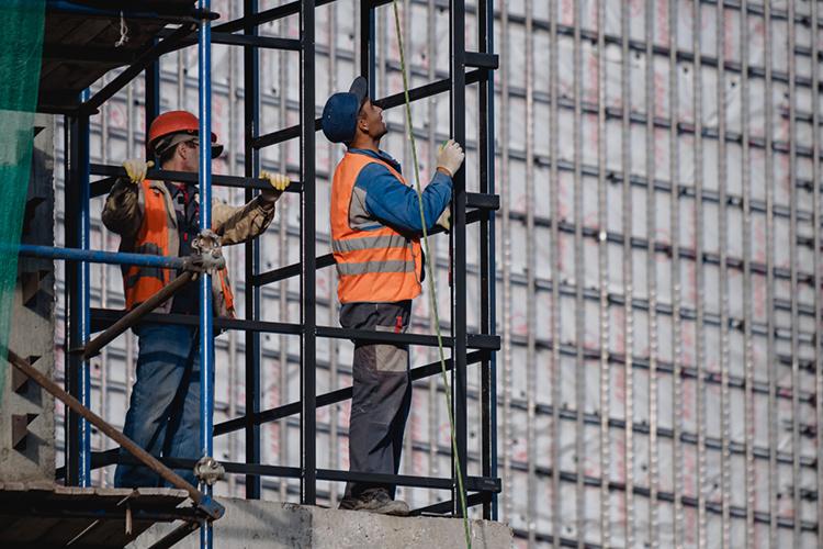 Татарстаноказался вчисле регионов, которые уже почувствовали нехватку рабочих рук настройках