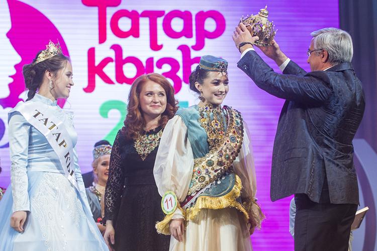 Заставила пандемия вэтом году исерьезно пересмотреть график мероприятий ВКТ:отменили традиционный сход предпринимателей татарских сел, авТашкенте несостоялся конкурс «Татар кызы»