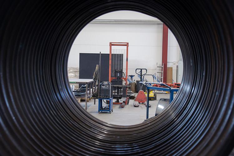 Поданным минэкономики РТ, вТатарстане построили уже 100 промышленных площадок. Нотолько 20 изних соответствуют федеральному ГОСТу исоответственно могут претендовать нафедеральные субсидии