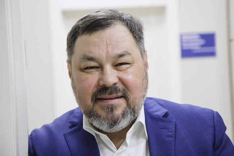 «Неужели в Татарстане нет 200 млн в год, чтобы у нас начали, наконец, производить полноценное игровое кино?»