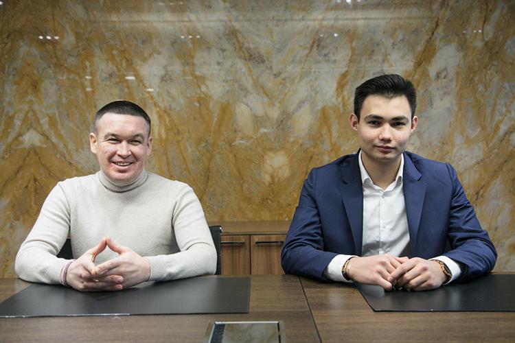 Винтервью нашему изданию, партнеры рассказали оразвитии проекта, что умеет «Робот-пристав» изачем имстраховка на100 миллионов рублей