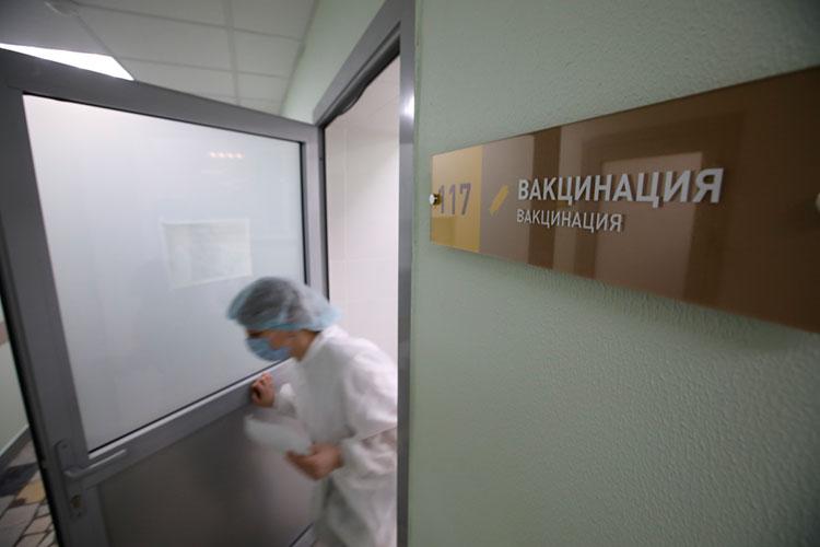Беспокойство людей вызвало то, что 16декабря вакцина откоронавируса была официально внесена вкалендарь прививок, изчего был сделан вывод овозможной обязательной вакцинации