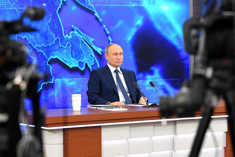 «Путин эффективно решает тевопросы, которые считает для себя важными. Авопросы выживания России, которые ясчитаю критически важными, по-видимому, находятся вне сферы его интересов»