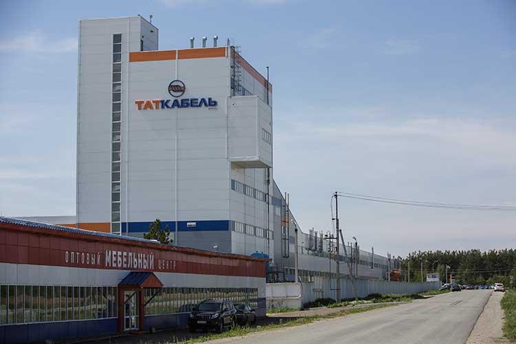 Основной комплекс имущества ООО «Таткабель», главного актива электротехнического холдинга «Инвэнт», принадлежавшего Эльбеку Сафаеву и холдингу «Интер РАО», обрел нового владельца