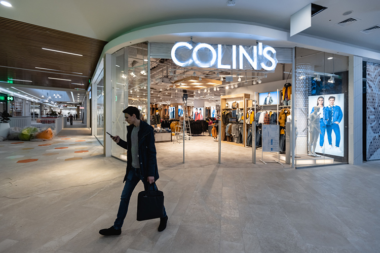 Жизнь после пандемии уже небудет прежней для торговых центров, говорят эксперты. Вдекабре трафик ТЦвКазани упал на33% посравнению спрошлым годом