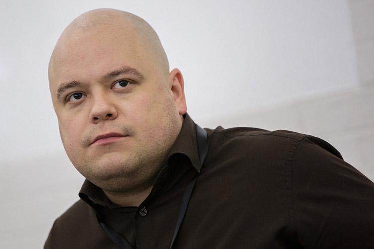 Нияз Игламов: «Янеотношуськтак называемымковид-диссидентам. Из-за этой болезни реально умирают люди, которых ятак или иначе знал»