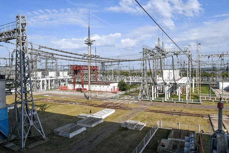 Татэнерго сумела убедить правительство России включить впрограмму модернизации (иобеспечить окупаемость затрат) Заинской ГРЭС