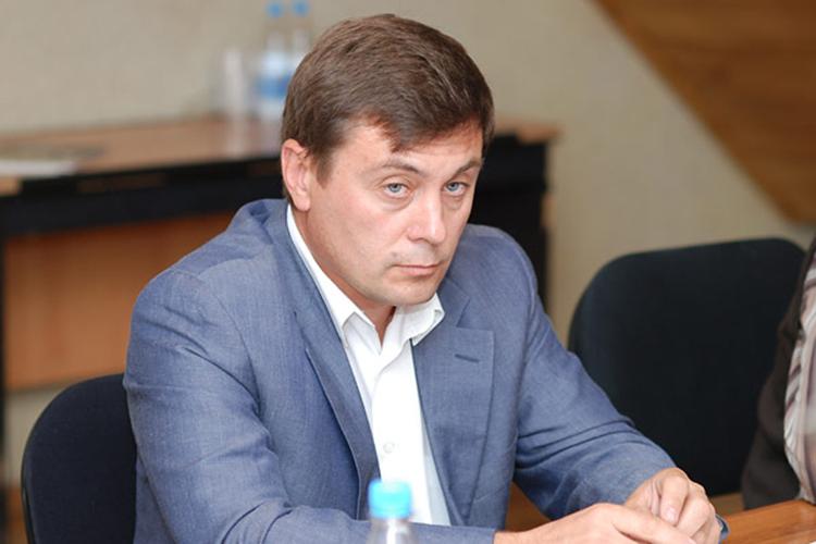 Игорь Волчков: «Сразу хочу сказать, что ясбольшой благодарностью отношусь ковсем медикам, которые принимали участие вмоем лечении ивлечении всех жителей Татарстана, потому что явидел: все, что они могут сделать, они стараются делать»