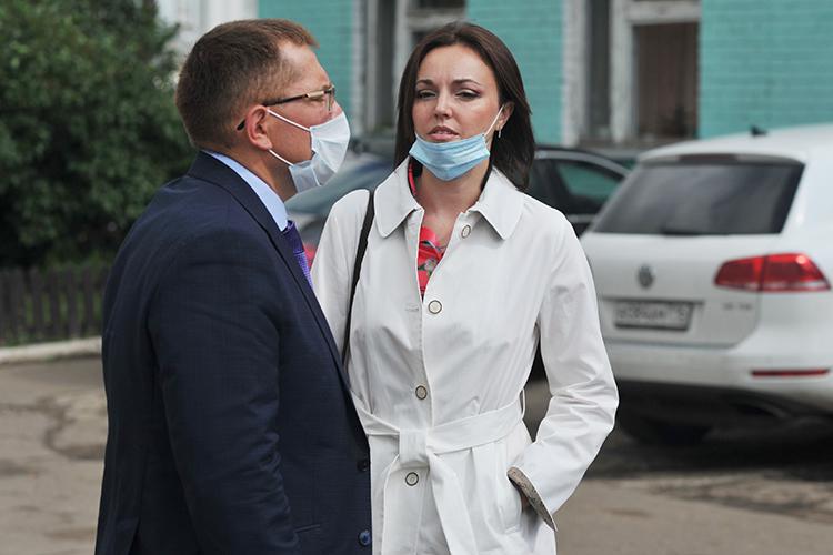 На88-м местеСветлана Ярлыченко, гендиректор ООО«Гринта», регионального оператора пообращению ствёрдыми коммунальными отходами вВосточной зоне РТ