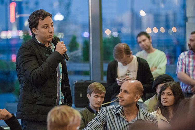 Вверх наодну позицию, на79 место, поднялсяДмитрий Еремеев, основатель ГКFix и«банка 131»
