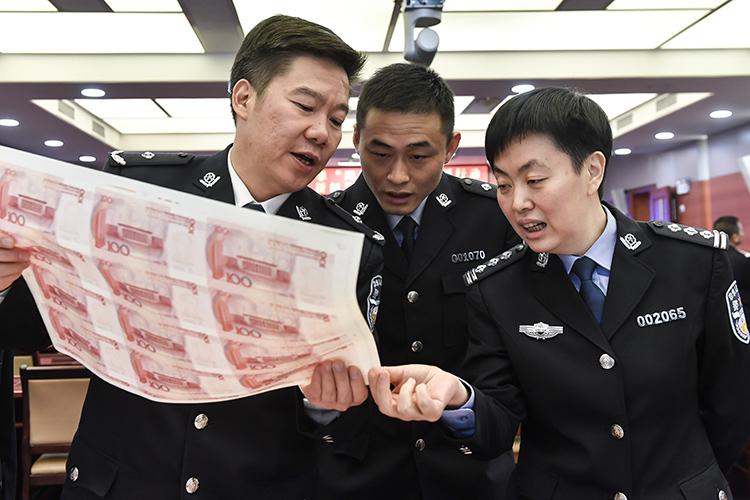 «Вконце декабря прошлого года янаконец-то увидел первый (ипока единственный) признак возможного превращения Китая вбудущего гегемона»