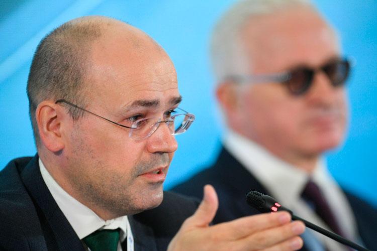 Константин Симонов: «Самое главное, что нам опять пришлось оказаться внутри сделки ОПЕК+ на достаточно жестких и крайне болезненных для нас условиях»