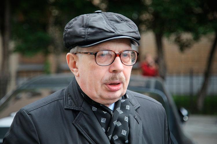 Леонид Ольшанский: «Самое главное — нам новый кодекс не нужен»