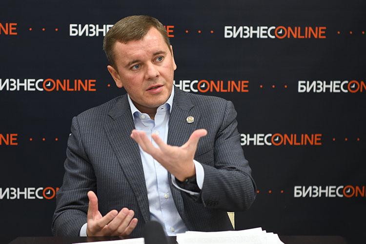 Марат Зяббаров: «Вкаждом районе должно быть хозяйство, где есть все виды цифровизации»