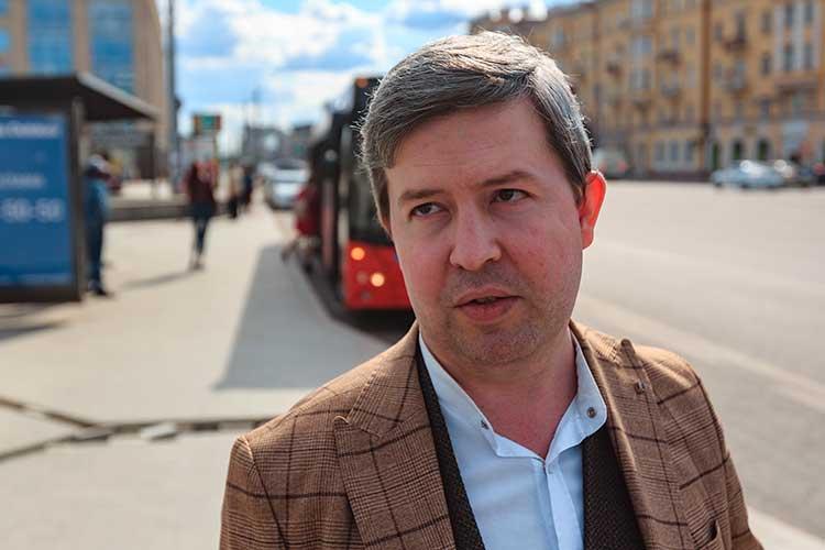 Сергей Темляков