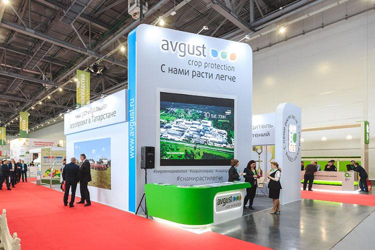 «Три года в республике работает компания «Август». Вот говорят — московская компания, но эта компания 100-процентно наша, потому что все площади и производства находятся только в Татарстане. Они тоже много инвестируют в технологии, в технику и оборудование»