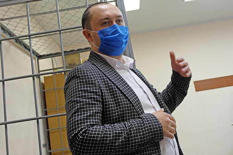 Адвокат Лукоянова Борис Маслов: «Новые экспертизы опровергают то, что было раньше»