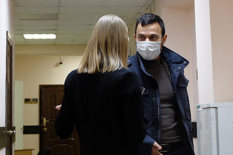 «Доказательств стало в десять раз больше, и все они в пользу стороны защиты», — говорит адвокат Юсупова Артур Акмаев