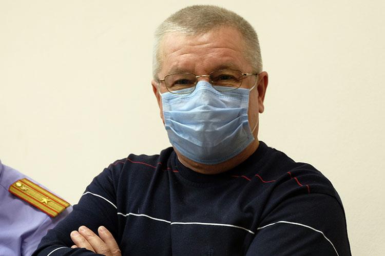 Валентин Лукоянов (Валек)
