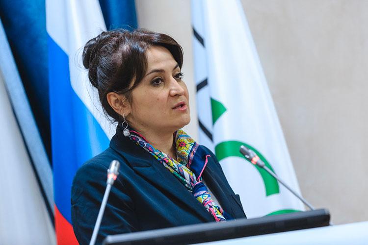 В завершении коллегии заместить премьер-министра Татарстана Лейла Фазлеева остановилась на нерешенных задачах