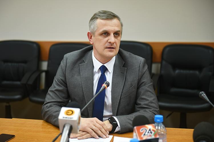 Илья Зуев: «Тариф натепловую энергию установлен Госкомитетом РТпотарифам. Последнее повышение пришлось наиюнь 2020 года, тогда с1619,98 рублей онподнялся до1684,78 рублей»