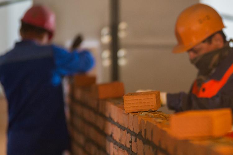 В последние годы наблюдается уменьшение производства и применения строительного кирпича в Татарстане. Такая тенденция наблюдается как в России, так и в мире
