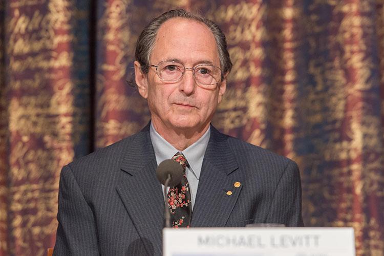 Майкл Левитткритиковал локдауны как средство борьбы спандемией коронавируса
