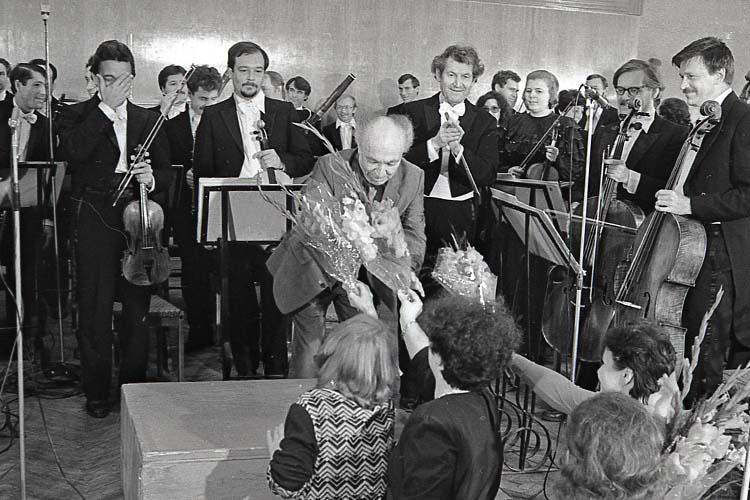 «На публику опера произвела такое сильное впечатление, что Назиба Гаязовича вызывали много раз. Было единогласно решено, что эта редакция пойдет на постановку в оперном театре»