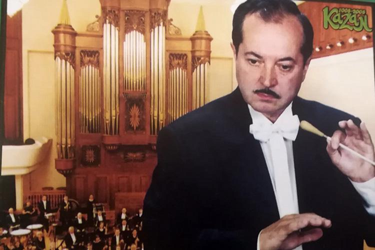 «Наш республиканский оркестр получился прекрасным, я это могу сказать на основании тех лет, когда работал с ним, будучи его директором и дирижером»