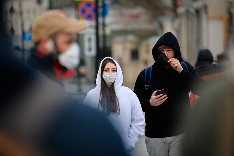 «Люди опасаются публичных мест, несмотря на предпринимаемые нами меры предосторожности и безопасности»
