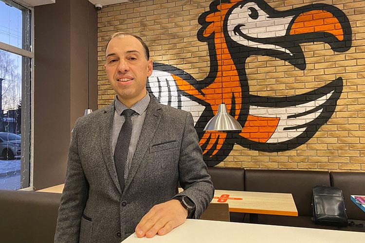 Рустам Умудов: «В феврале расстался с двумя топ-менеджерами в управленческой команде «Додо», поэтому много усилий и времени инвестирую в развитие команд пиццерий»