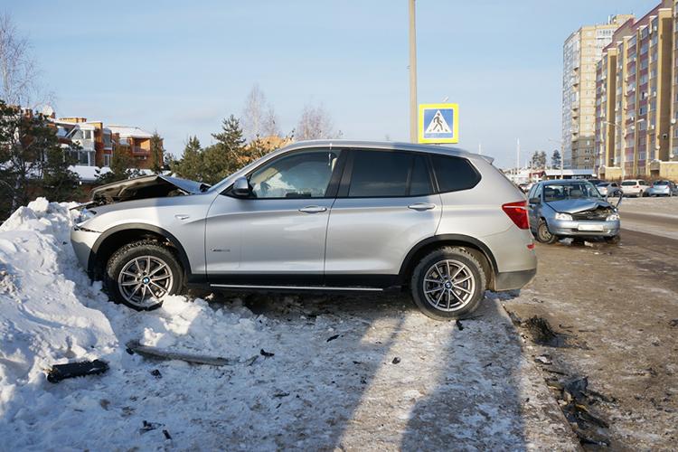 Татарстан захлестнула волна резонансных ДТП повине водителей, страдающих отхронических заболеваний