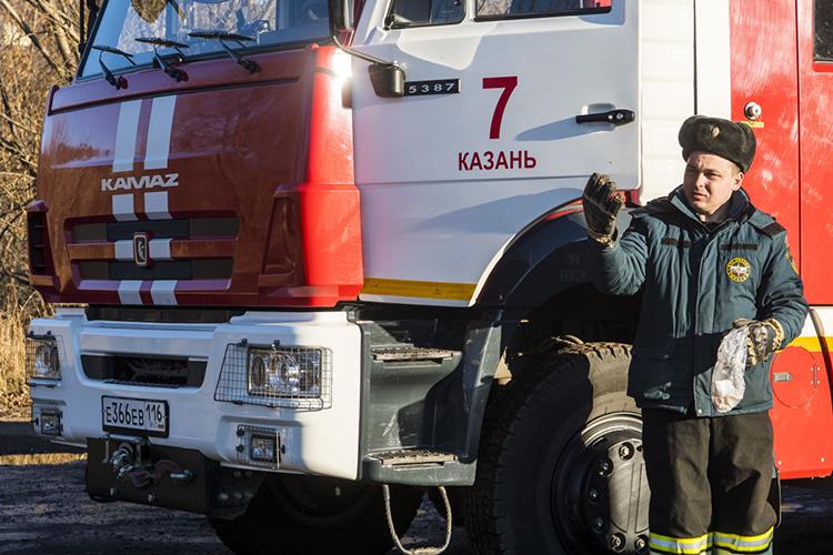 В Татарстане уже 10 лет набыло крупных пожаров, однако локальные возгорания все-таки случались. Так, поданным министра, в2020 году было зарегистрировано 465 таких случаев