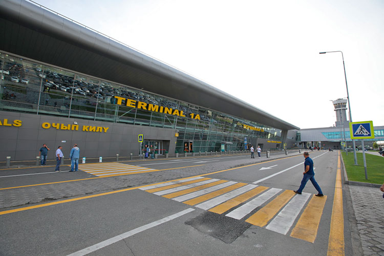 Улучшили результаты в отчетном году «Международный аэропорт Казань» и «Татспиртпром», пошли в гору дела у «Ак Барс девелопмента»