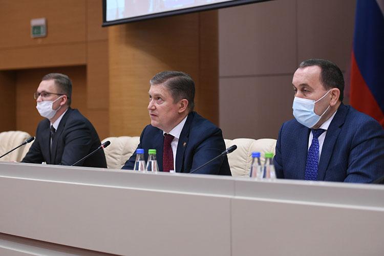 «Позорная» проблема с обманутыми дольщиками в Татарстане, как назвал ее накануне в кабмине замминистра строительства, архитектуры и ЖКХ РТ Ильшат Гимаев, должна решиться до конца 2021 года