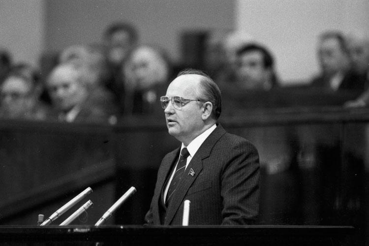 «УГорбачева что-то пошло нетак. Что именно, скакого момента, сказать достаточно сложно»