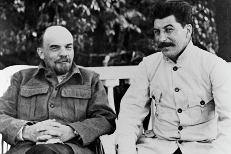 «Ленин со Сталиным не зря же дискутировали о проблемах автономизации, когда Ленин жестко доказывал Сталину, что для нас автономизация недопустима»