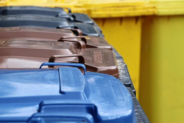 Следует отметить, что вФинляндии вкаждой точке приема отходов устанавливаются четыре приемные камеры— для смешанных отходов, бумаги, малогабаритного картона, органики