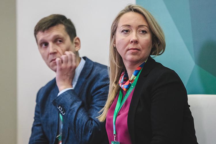 Анастасия Гизатова: «Если там, допустим, сделают квартиры, апартаменты, тоэти квартиры могут стоить 100-250тыс. закв.м. Это нормальная цена для центра, для качественного предложения»