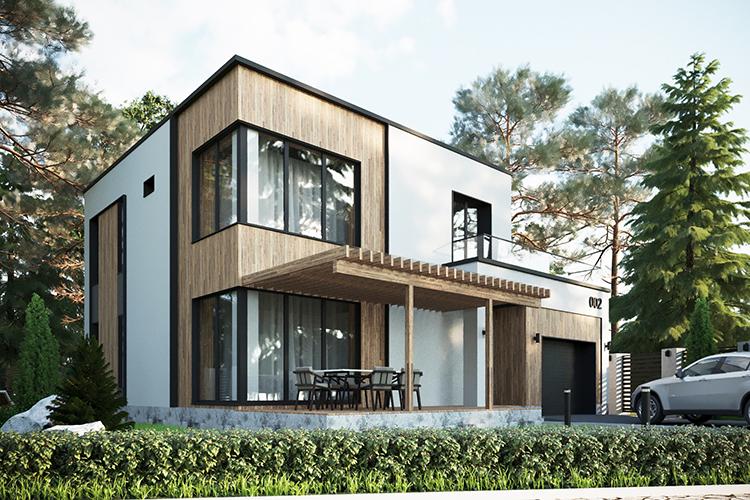 Казанцы чаще стали менять небольшую квартиру вгороде напросторный коттедж наприроде