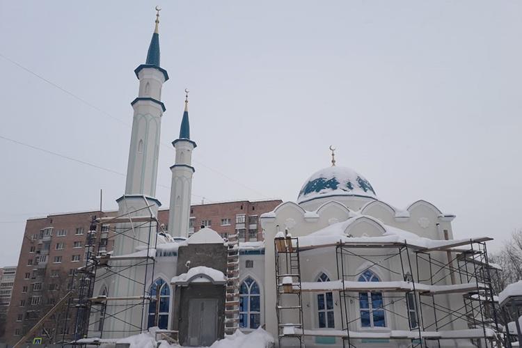 Стоит отметить, что по50 тысяч спродажи каждого дома «Ханский дом» перечисляет навозведение мечетей, встроительстве которых принимает активное участие