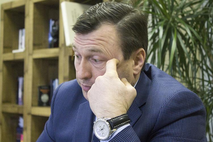 Марат Ибляминов:«Появление нового национального радио, конечноже радует. Однако, учитывая ситуацию, которая сейчас складывается нарадиорынке, этот проект опоздал лет на15– 20»