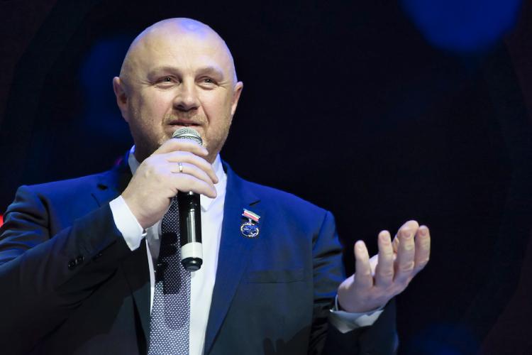 Дмитрий Степанцов: «Язнал, что была заявка [на покупку], нодеталей, ксожалению, незнал. Буду выяснять, кто это, ведь для нас это самый важный вопрос»