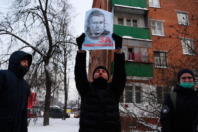 Протест снова окажется «пшиком»: от участия в митинге отказываются ярые сторонники Навального