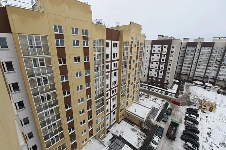 Сперанский дал понять, что жителям многоквартирных домов Нижнекамска можно небеспокоиться— качественные улучшения вэтой сфере будут