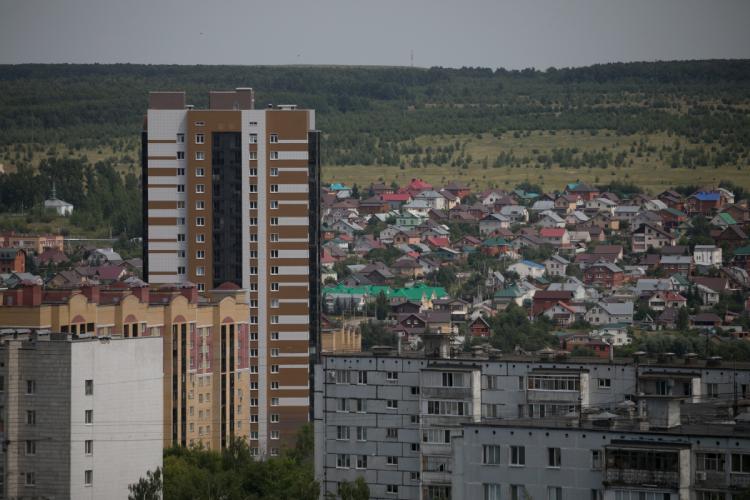 Второго шанса освоить пригородные земли Казани нет инебудет! Каждый размежеванный земельный участок коттеджных поселков становится частной собственностью